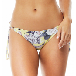 MOONTIDE  Fantasy Island Tie Side Pant