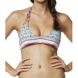 Piha - Silk Road - Halter String Top