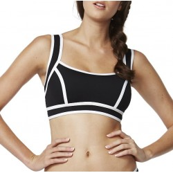 PIHA Shape Up  Sporty Crop Top